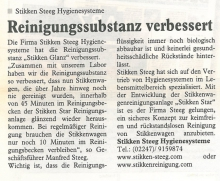 Deutsche Bäcker Zeitung 6/2004